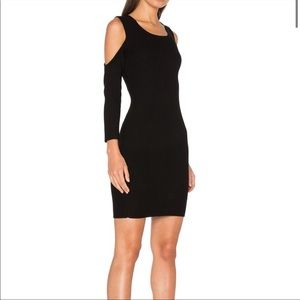Rebecca Minkoff Josefina Bodycon Sweater Dress